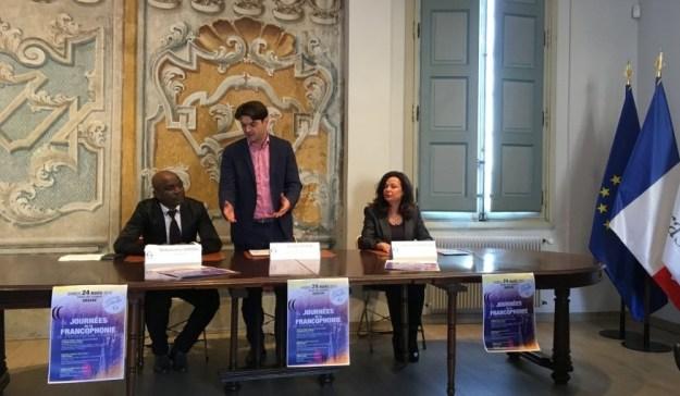 Journée Internationale de la Francophonie à Grasse 04