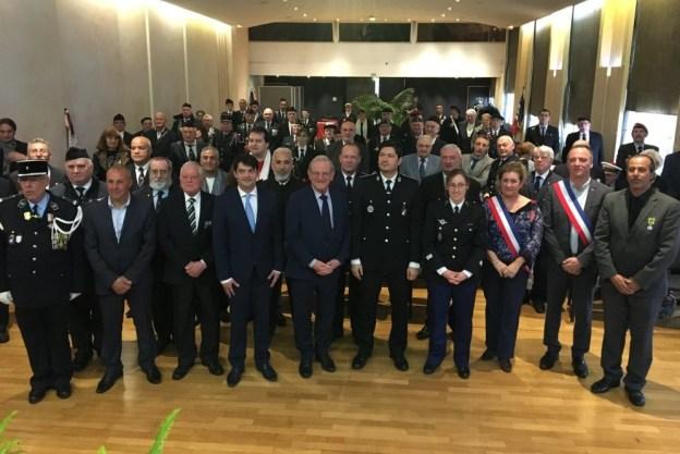 Assemblée Générale Nationale des Porte-drapeaux de France 03