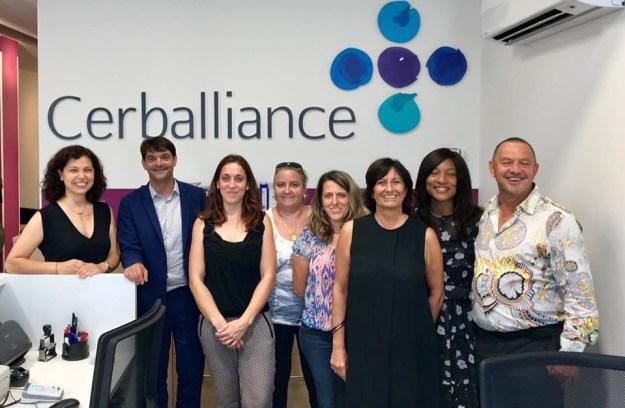 Bienvenue à Grasse au nouveau Laboratoire de Biologie Médicale Cerballiance 01