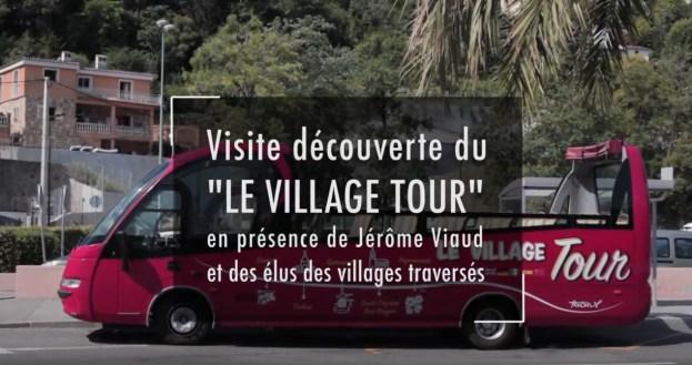 village tour video