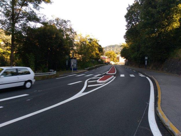 renforcement routes departementales 07