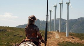 Wind Power Grows Up