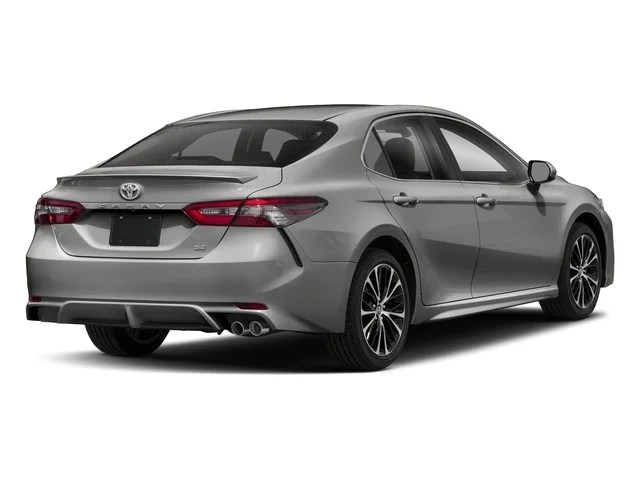 2018 Toyota Camry SE In Baltimore, MD - Jerry\u0027s  M