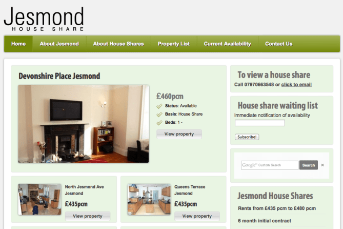 www.jesmondhouseshare.co.uk