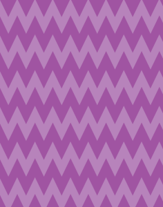 Purple Triangles pattern 2