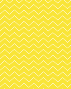yellow thin chevron