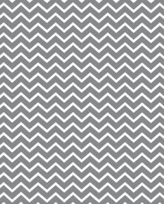 Free Printable Grey Chevron #3