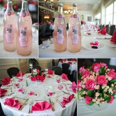 Pink Wedding Ideas   Austin Wedding Photographer - Jessica ...