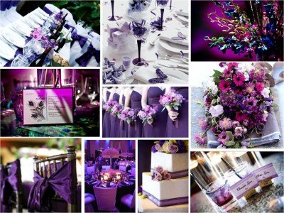 Jessica Hart | 10 Tips for a beautiful wedding theme