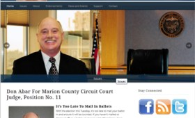 Marion County Judge Campaign