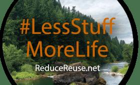 Less Stuff | More Life