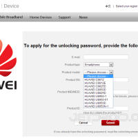 More Huawei phones get unlocked bootloader