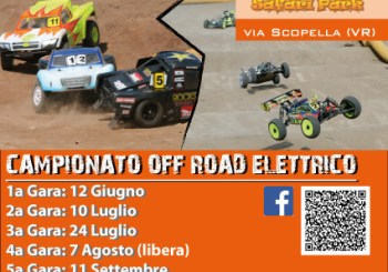 Recupero Gara 2 JetModel Geyser Cup – Safari Park – 16 Ottobre