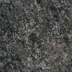 Small Crop Of Steel Grey Granite