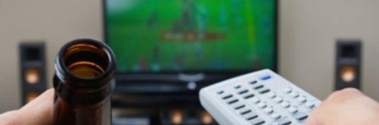 Jeu de soirée spécial coupe du monde : watching, listening & drinking
