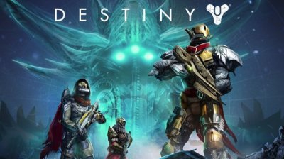 Wallpaper Destiny 32 (1080p, 720p) - Jeux @JVL