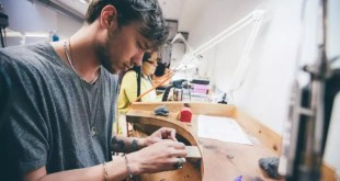 FOCUS ON: Education and training in the jewellery industry