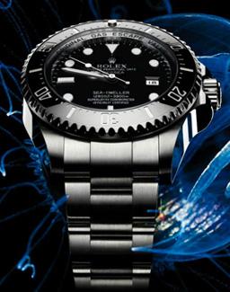 Rolex deep sea Divers Watch