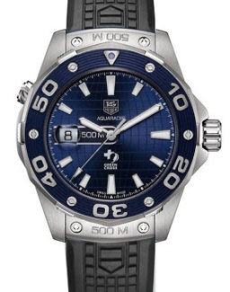 Tag Divers Watch
