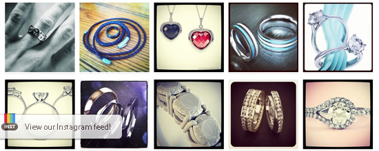 jewellery monthly on Instagram