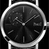 platinum mens watch