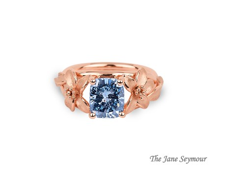 The Jane Seymour - I