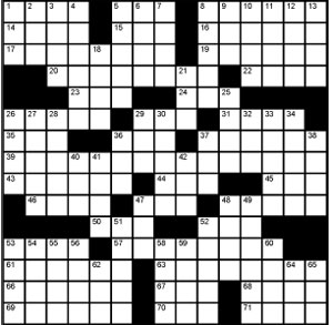 Crossword-Lag-BOmer