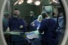 An Israeli operating room. (file photo)