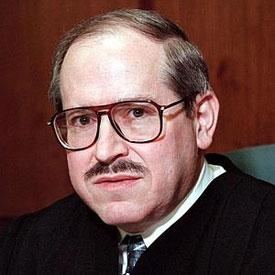 NYS Supreme Court Justice Arthur M. Shack