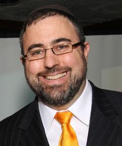 Rabbi Etan Tokayer