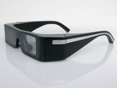 Lumus Glasses
