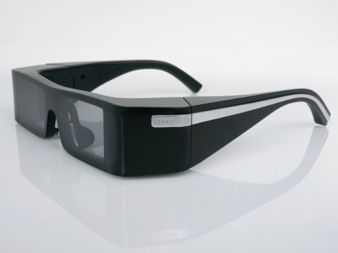 Lumus Glasses