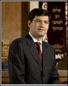 Rabbi Steven Weil