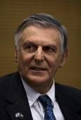 Israeli Nobel Prize Winner Dan Shechtman