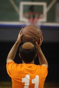 Orthodox basketballers
