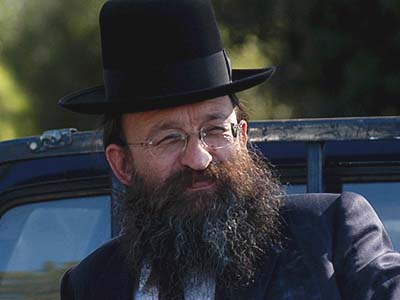 Journalist Rabbi Israel Gelis: Beinisch did a hit-and-run
