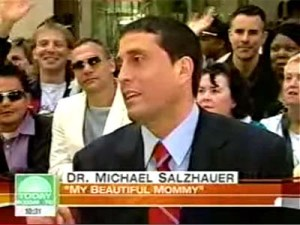 Nose Job Specialist Michael Salzhauer on NBC's Today Show