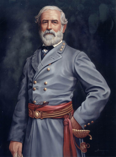 General Robert E. Lee