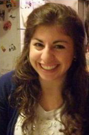 Pia Levine