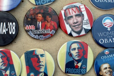 President Barack Obama will soon be returning to the campaign trail