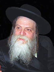 Toldos Avrohom Yitzchok Rebbe