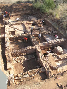 A recent discovery at a Roman villa near Silves, Portugal stands out as the oldest evidence of Jews in Iberia.