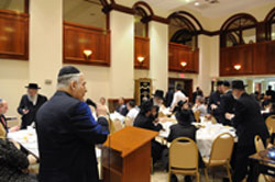 Rabbi Moshe Ausfresser