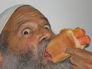 Hot Dog!!