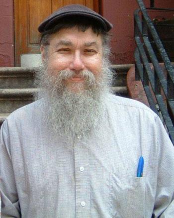 Zalman Alpert