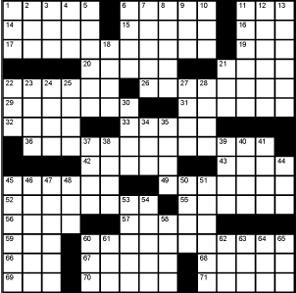 Crossword-Advice