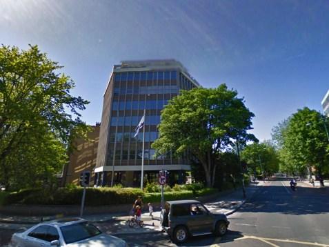 israel embassy ireland