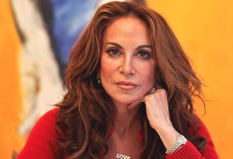 Pamela Geller