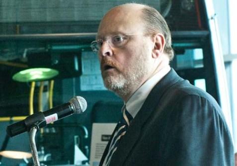 MTA chairman Joseph J. Lhota.