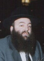 Rabbi Michoel Chazan